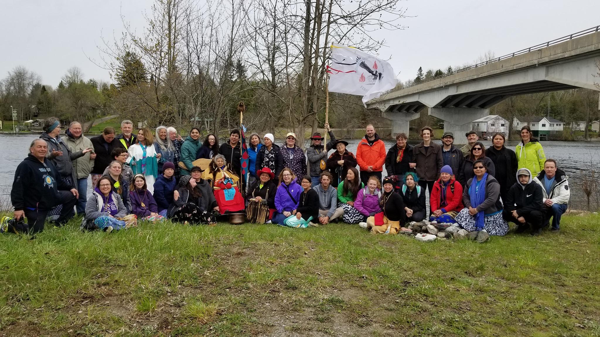 2019 10th Annual Water Walk
